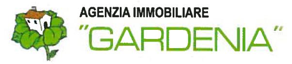 logo GARDENIA Immobiliare