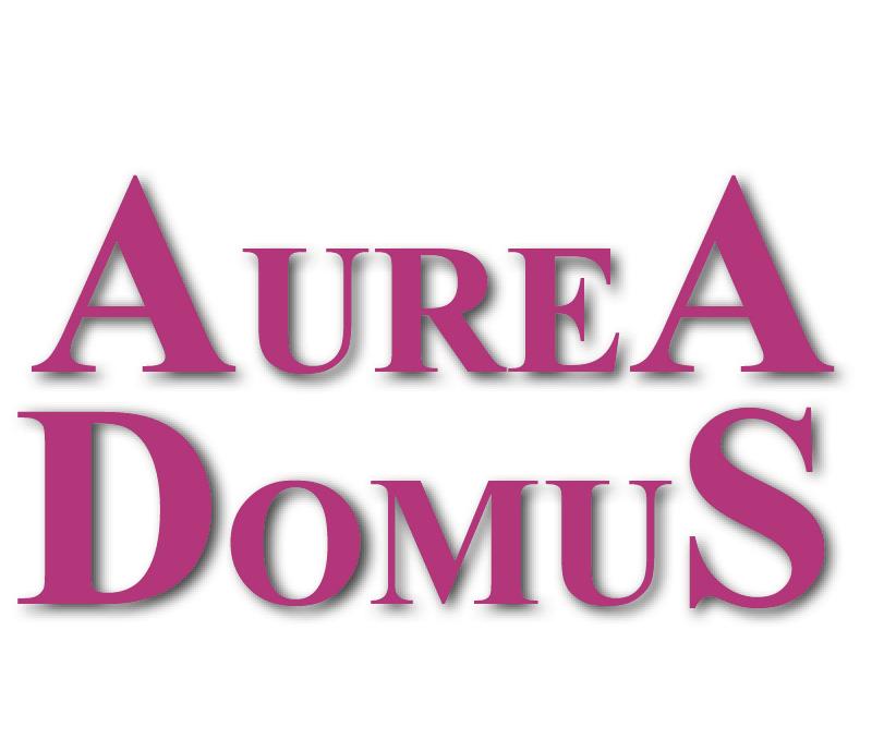 logo AUREA DOMUS