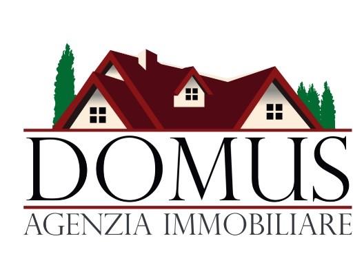 logo DOMUS - Ag. Immobiliare