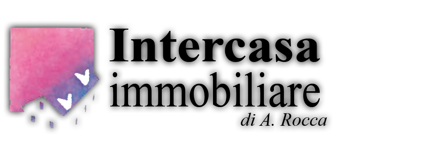 logo INTERCASA Immobiliare