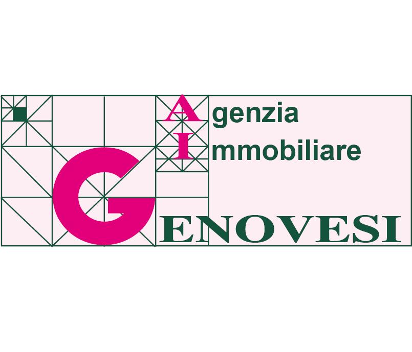 logo GENOVESI Agenzia Immobiliare