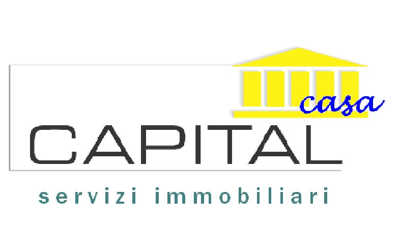 logo CAPITAL SERVIZI IMMOBILIARI S.n.c. di Palaia Daniele e Raffanti Gian Luca