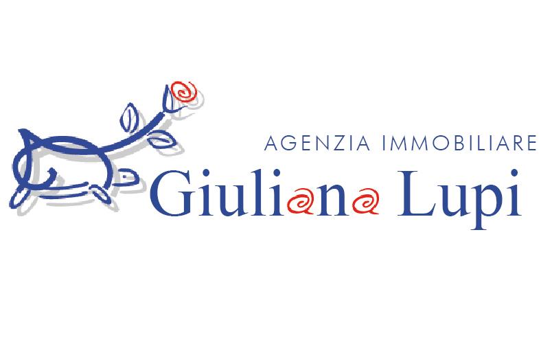 logo Agenzia Immobiliare GIULIANA LUPI
