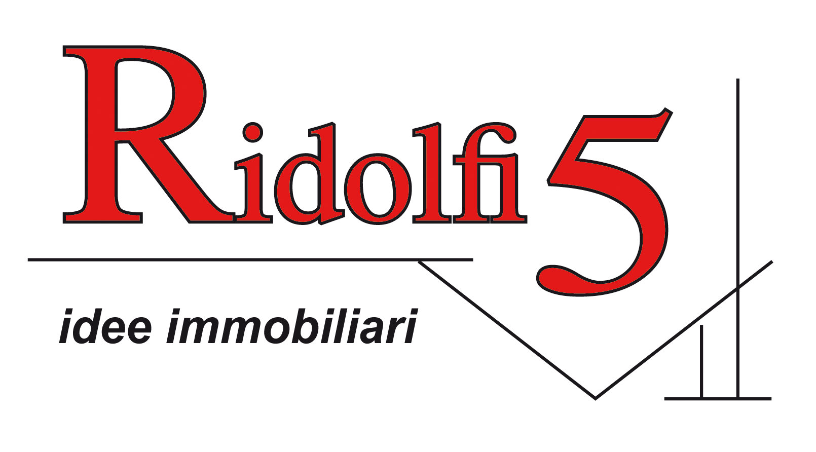 logo RIDOLFI5 Immobiliare