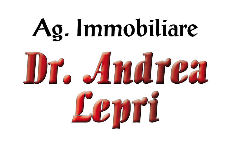 logo Lepri Dr. Andrea