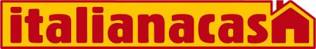 logo ITALIANA CASA - Ag. Immobiliare