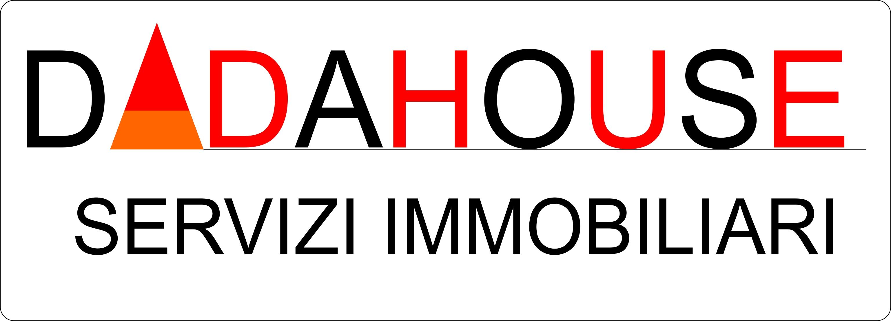 logo DADAHOUSE Immobiliare