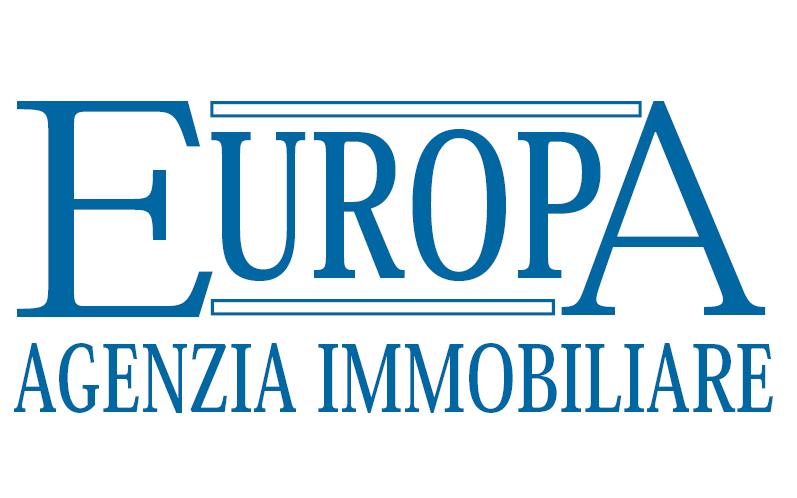 logo EUROPA Agenzia Immobiliare