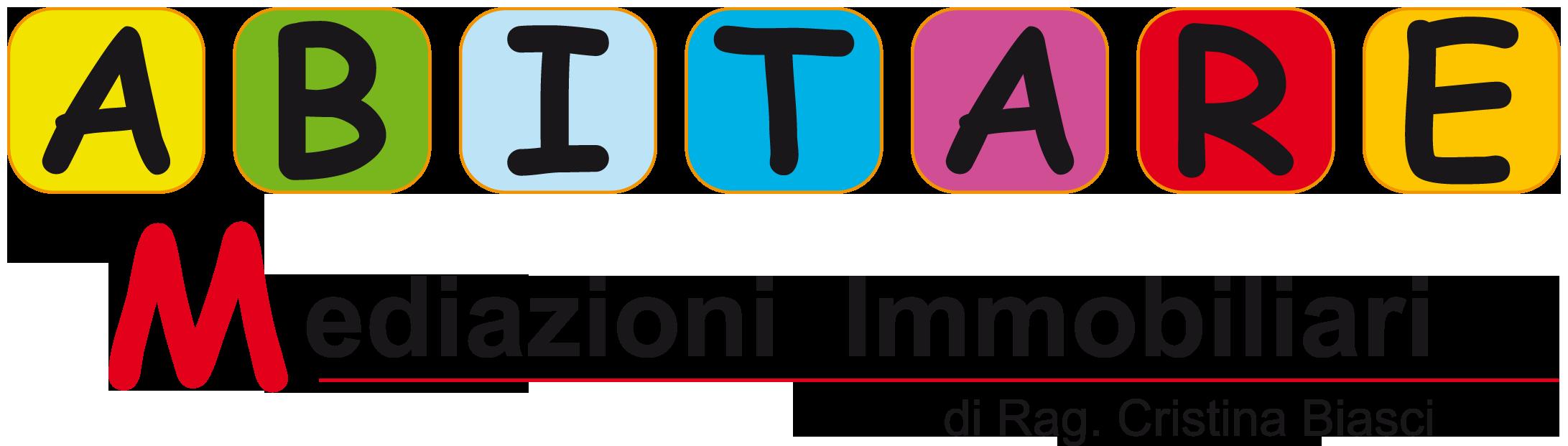 logo ABITARE Mediazioni Imm.
