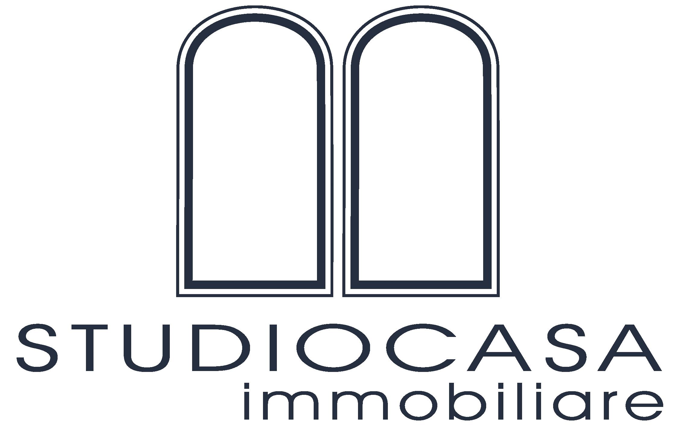 logo STUDIO CASA - Ag. Immobiliare