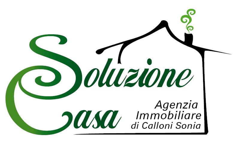 logo SOLUZIONE CASA