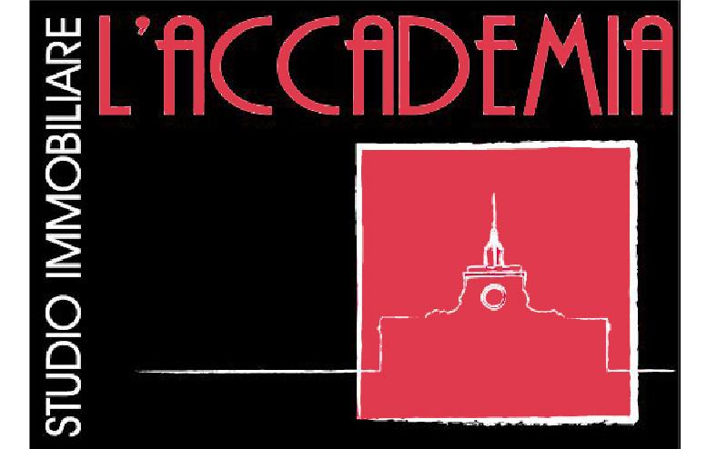 logo L'ACCADEMIA Studio Immobiliare