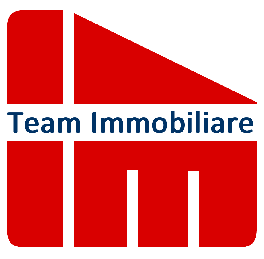 logo TEAM Immobiliare