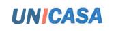 logo UNICASA - Agenzia Immobiliare