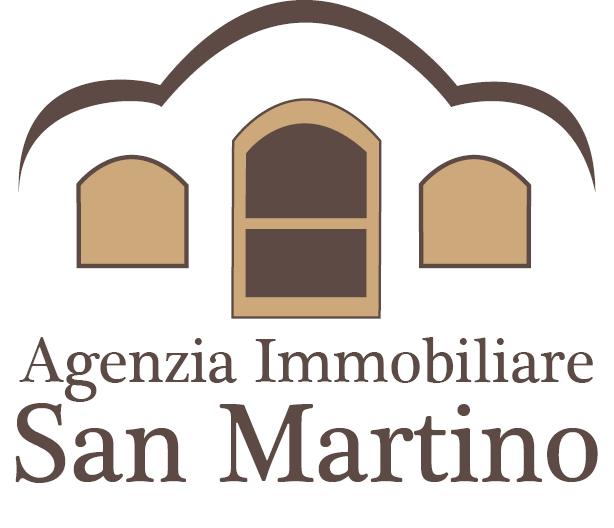 logo SAN MARTINO Agenzia Immobiliare