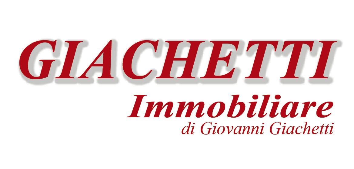 logo GIACHETTI Immobiliare