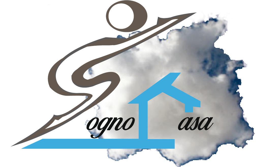 logo SOGNO CASA Immobiliare