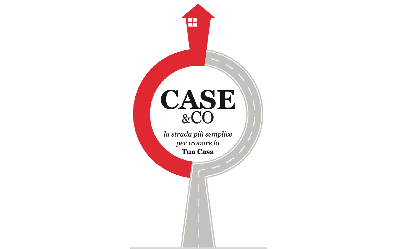 logo CASE & CO