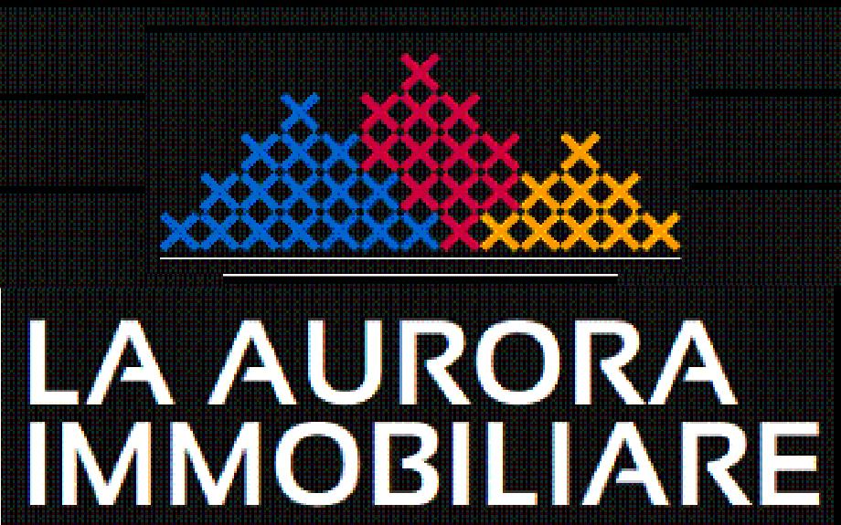 logo LA AURORA Immobiliare