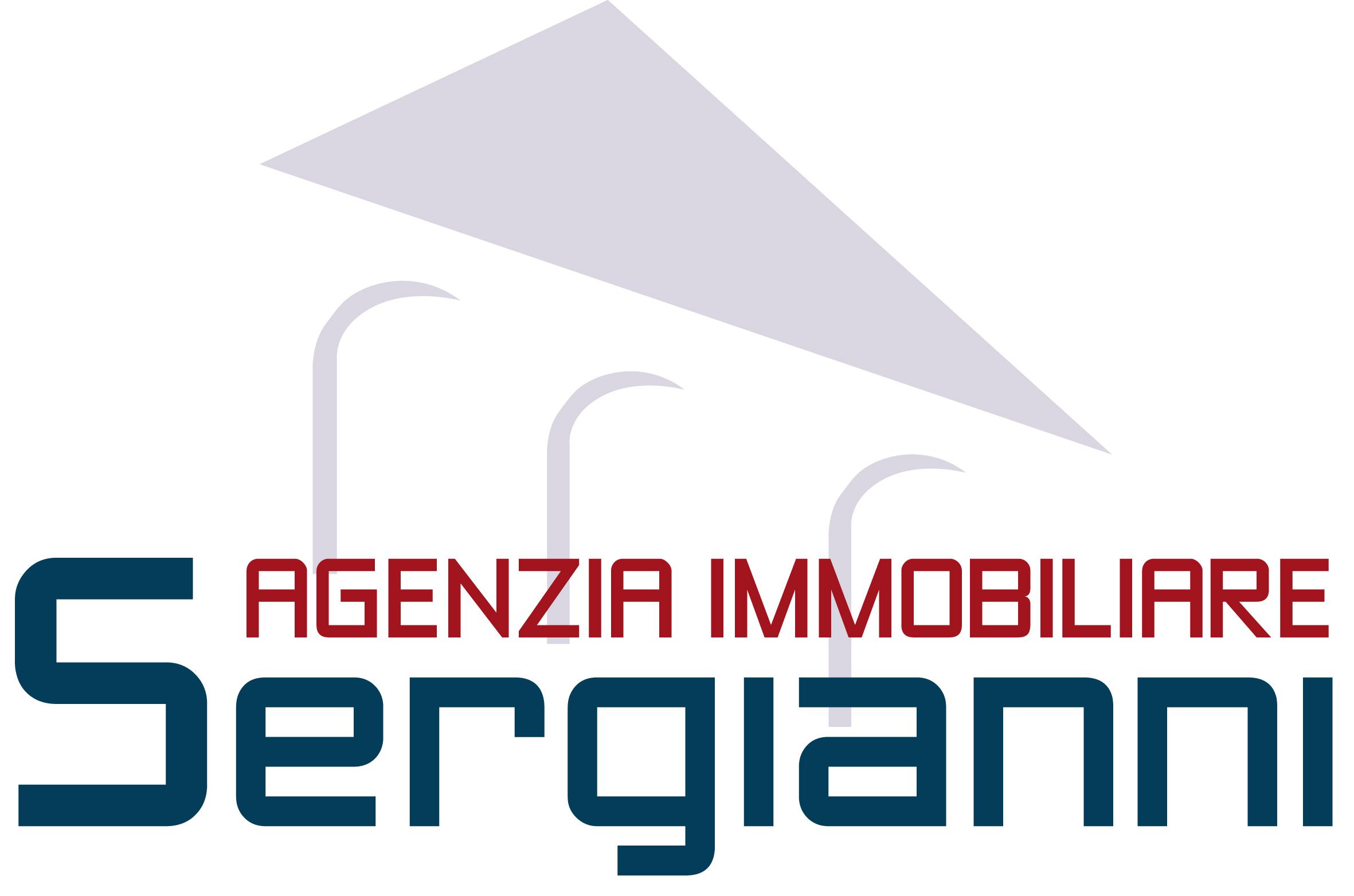 logo SERGIANNI Ag. Immobiliare