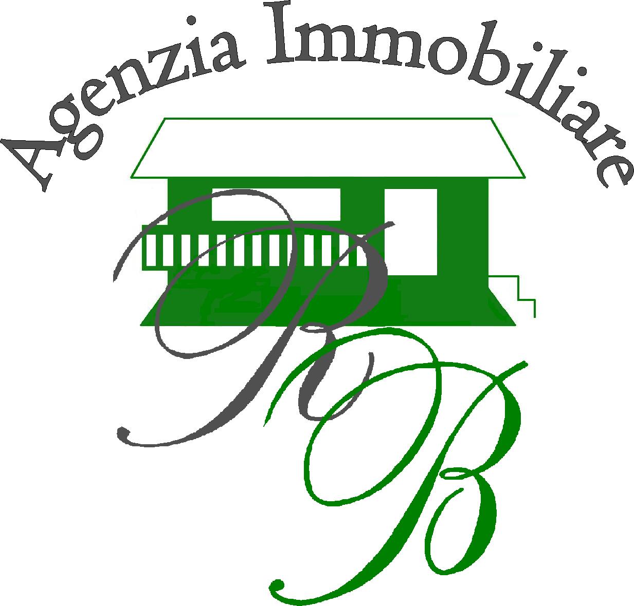 logo R.B. Agenzia Immobiliare Barbucci