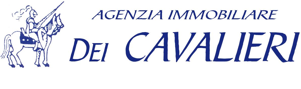 logo DEI CAVALIERI Agenzia Immobiliare