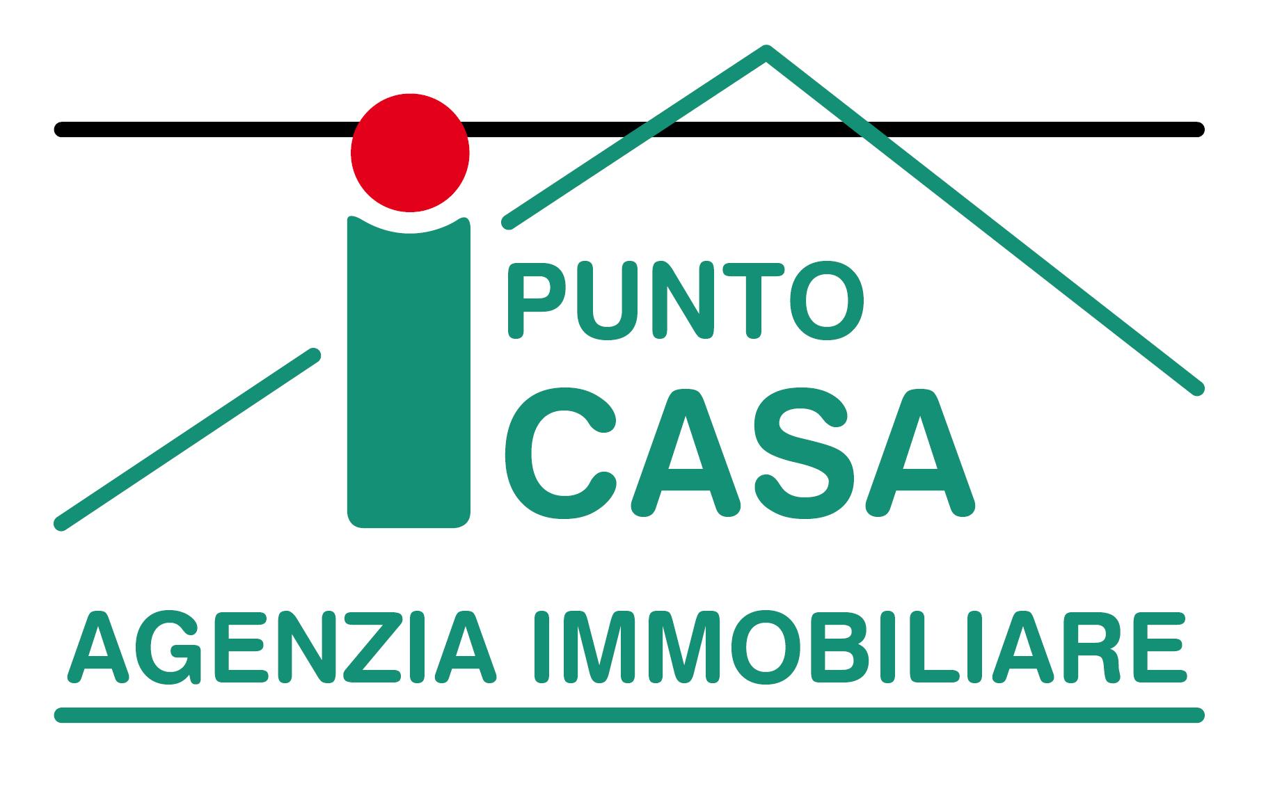 logo PUNTO CASA Agenzia Immobiliare