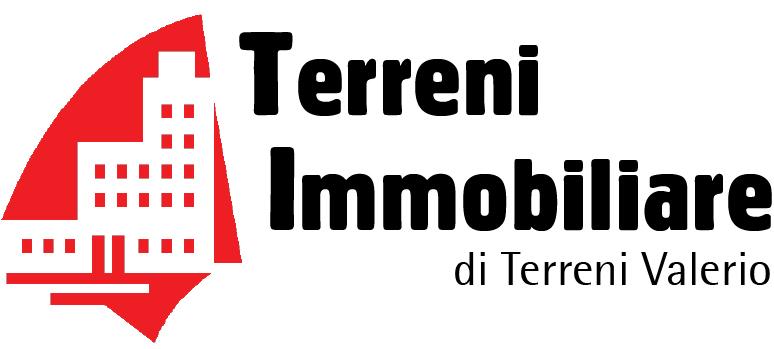 logo VALERIO TERRENI Immobiliare