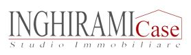 logo INGHIRAMI CASE Studio Immobiliare