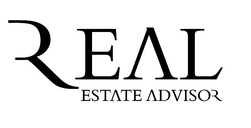 logo Agenzia immobiliare Real Estate Advisor