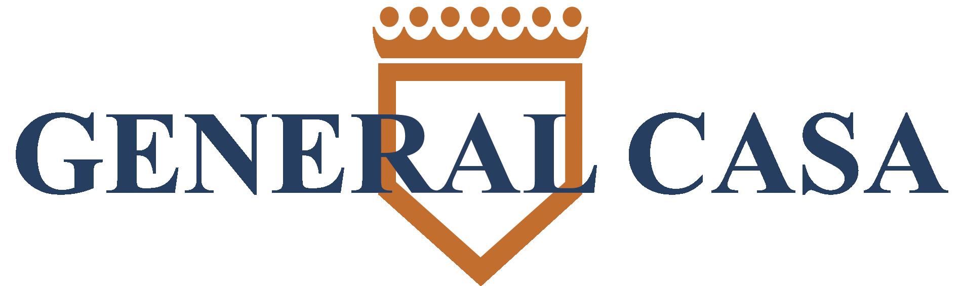 logo GENERAL CASA