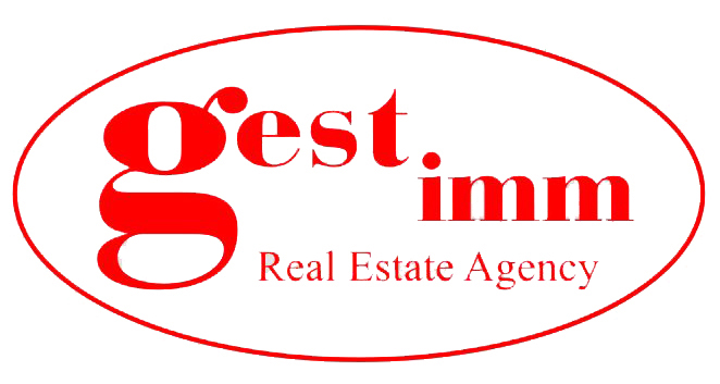 logo GESTIMM Real Estate Agency