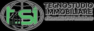 logo TECNOSTUDIO Immobiliare