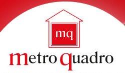 logo METROQUADRO - Ag. Immobiliare