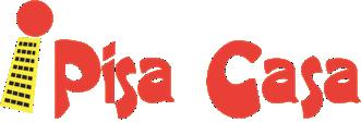 logo PISA CASA - Immobiliare