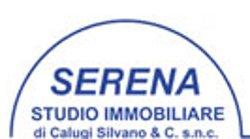 logo Studio Immobiliare Serena snc di Calugi Silvano, Tacconi Iride & C.