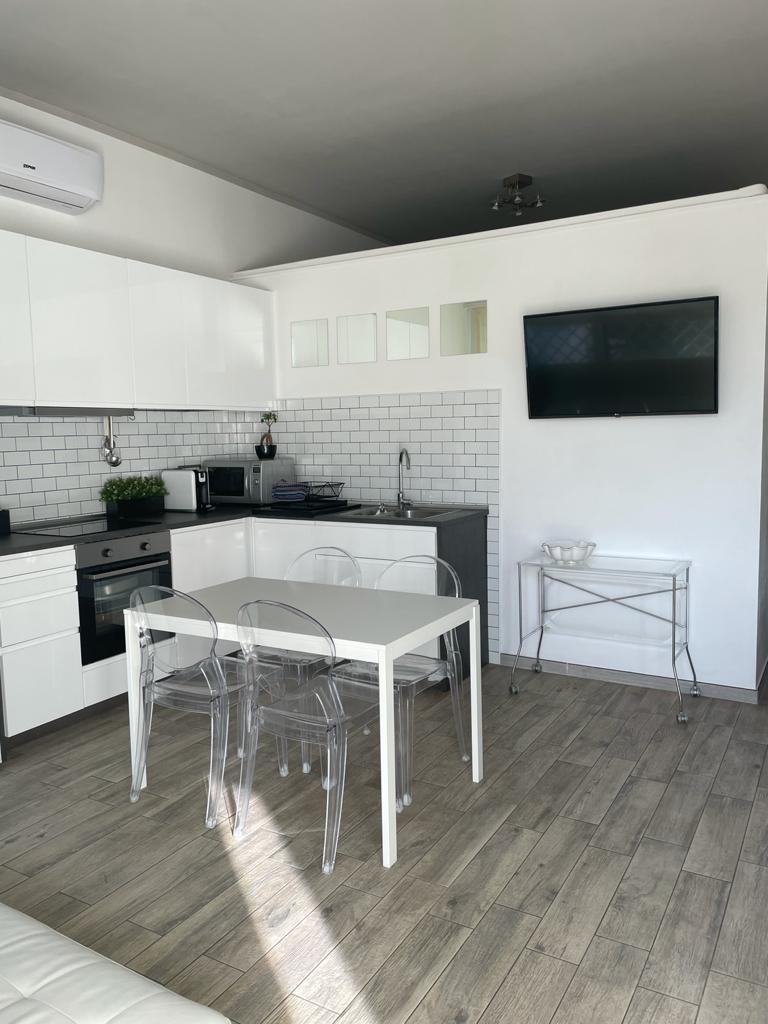 Appartamento in vendita, rif. WE12
