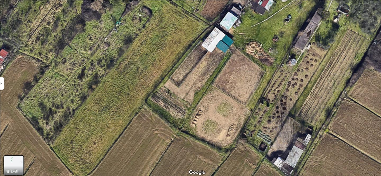 Terreno agricolo in vendita a Sesto Fiorentino (FI)