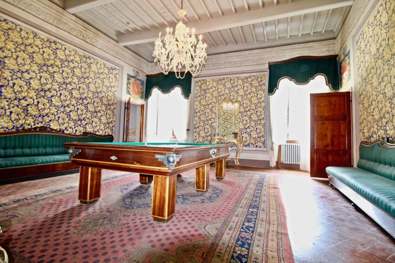 Stabile/Palazzo in vendita a Cevoli, Casciana Terme Lari (PI)