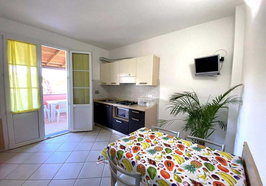 Apartment for holiday rentals in Rosignano Marittimo (LI)