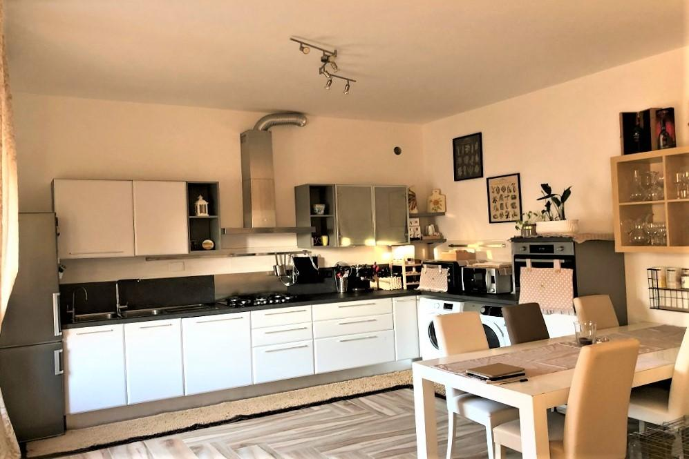 Appartamento in vendita a Certaldo (FI)