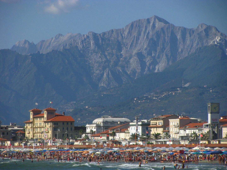 Stabilimento balneare in vendita - Lido Di Camaiore, Camaiore