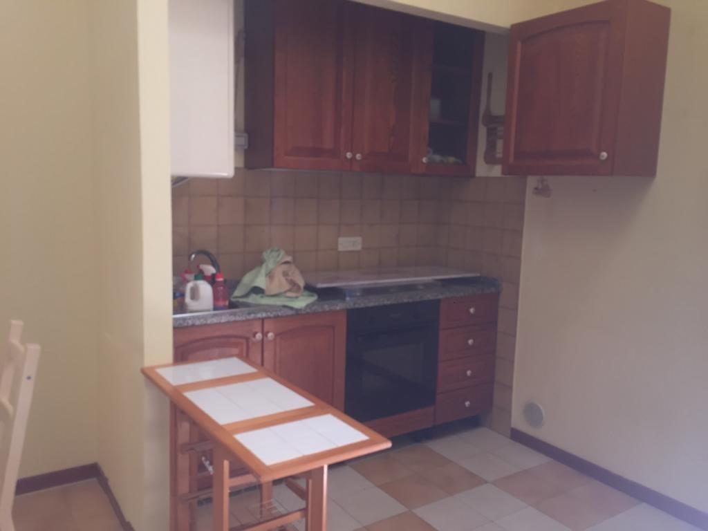 Appartamento in affitto - Uzzano