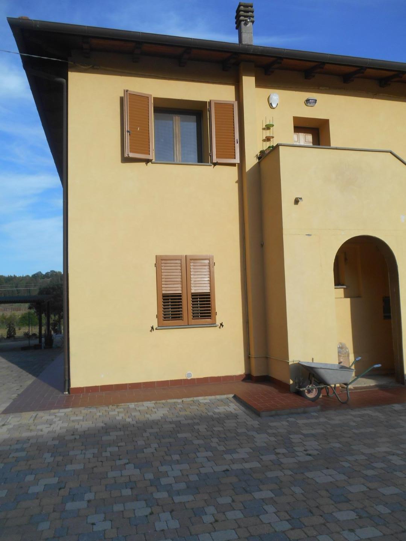 Villetta bifamiliare in vendita, rif. b554
