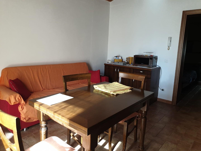 Appartamento in affitto, rif. A3401