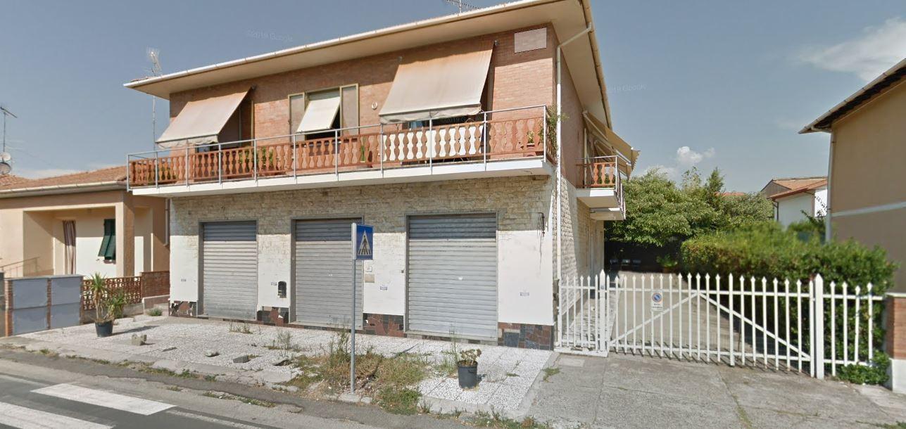 Ufficio in vendita a Rosignano Marittimo (LI)