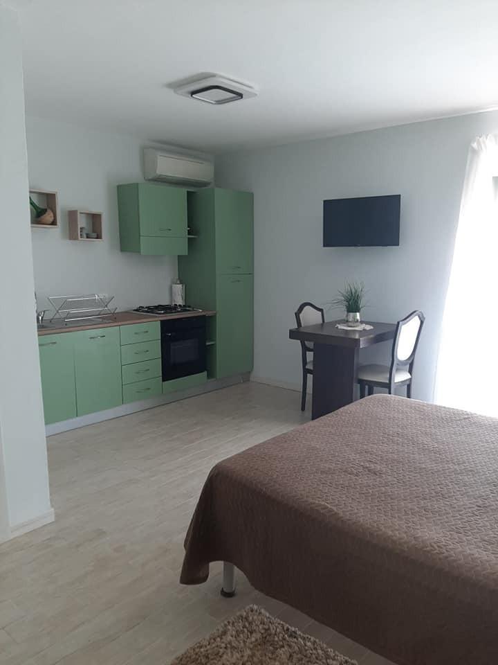Appartamento in affitto a Fosdinovo, 1 locali, prezzo € 500 | CambioCasa.it
