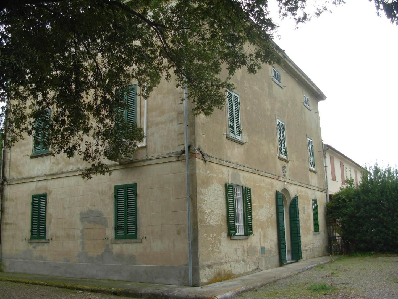 Stabile/Palazzo in vendita a Stibbiolo, Terricciola (PI)