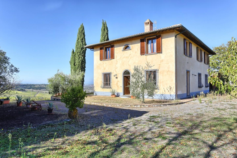 Casale in vendita a San Gimignano (SI)
