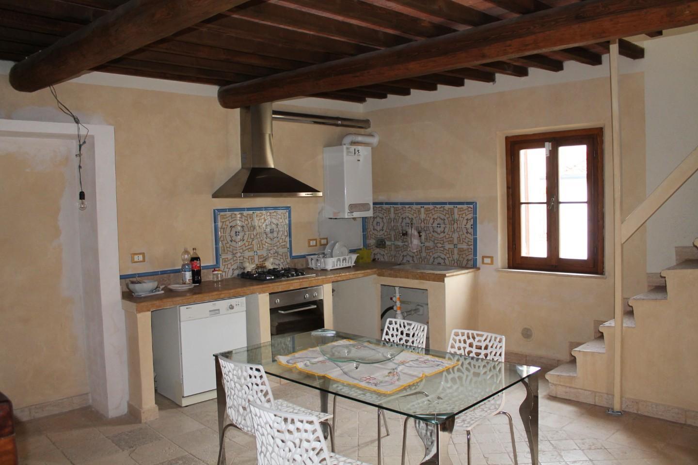 Terratetto in vendita a Capannoli (PI)